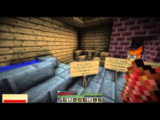 Minecraft Co-op #5 Floating Island (Survival)