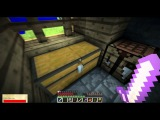 Minecraft Co-op #4 Floating Island (Survival)