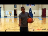 How Chris Paul Works His Non-Dominant Hand