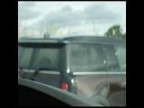 Mercedes B200 Turbo vs Mini Clubman