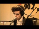 Noah and the Whale - L.I.F.E.G.O.E.S.O.N. (Live at WFUV)