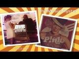P!nk, B.o.B - Blow Me One Last Kiss, Both Of Us (feat. Taylor Swift) MashUp