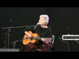 Peggy Seeger.The People Are Scratching, By Ernie Marrs