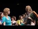 Julia Lazuto Dance studio - Отчетный концерт (как это было)