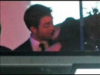 Robert Pattinson And Kristen Stewart Hot Sex Full HD