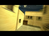 [CS:S]Movie by eS| Fly Shot USP! NICE!!!