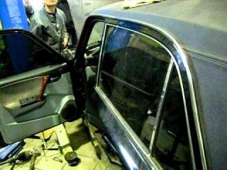 ГАЗ 3102 2JZ GTE