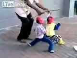 Прикольный кукольный танец