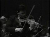 Tchaikovsky Violin Concerto 3rd mov. (2) Vadim Repin, Orchestre national de Lyon, Krivine