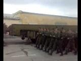 Спанч боб в армии