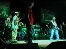 UK B-Boy Championships 2000 - Soul Control  vs. Rock Steady Crew