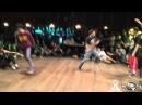 SOUL MAVERICKS vs SOUTH B-BOYS FRONT (FLOOR WARS 2012) WWW.BBOYWORLD.COM