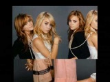 Mary-Kate and Ashley Olsen Photos from Shoots