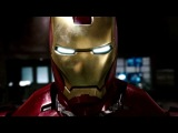 Iron Man. They Hit Without Warning (Massive Hybrid Action)