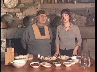 Хинкали. Блюдо грузинской кухни (видео урок) [uroki-online.com]