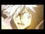 Reborn(Tsuna vs Byakuran) Amv - Move