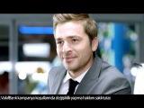 VakıfBank - Alışverişten Anlayan Sarışınlar - Alpet - Engin Altan Düzyatan