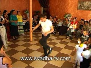 Цыгане зажигают! (3) gipsy dances