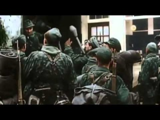 Войска Вермахта / Soldiers of the Wehrmacht