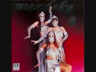 Mezdeke- Orayantal (2) Belly Dance Music