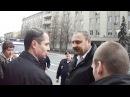 Красноярск против ментовского беспредела. Полиция