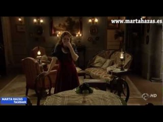 Marta Hazas BANDOLERA GRANDES ESCENAS parte 4