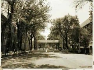 Ташкент 1966-2009