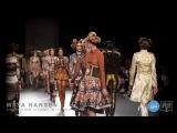 Maya Hansen Desfile Colección Otoño Invierno 2013 / 2014