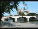 Le Pont Mirabeau Leo Ferre