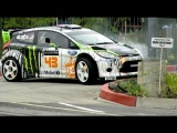 Gymkhana 4, New Electric Supercar, SENNA Doc Breaks Records, 2013 Ford Mustang