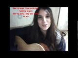 넌 내게 반했어 (Youve fallen for me) - C.N.BLUE 정용화 (Heartstrings OST) (french cover)