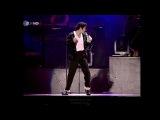 Michael Jackson - Billie Jean - Live in Munich 1997 [HD]