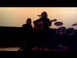 Megan and Sasha- All My Loving (Live)