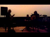 Megan and Sasha - Across the Universe (Live with a special guest Paul Kimball)