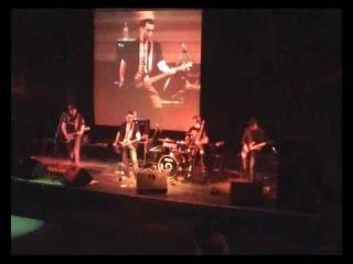 группа ULTRA кавер на песню Модель