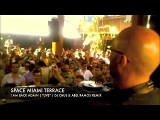 PETE THA ZOUK MIAMI WMC 2010 (I AM BACK AGAIN | EDITION | DJ CHUS & ABEL RAMOS REMIX)