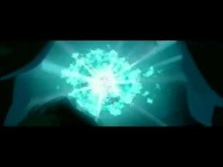 Atlantis - Kida's Transformation