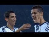Ла Лига. 7-й тур. Барселона - Реал Мадрид 2:2
