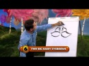 Как нарисовать Лоракса_Dr. Seuss' The Lorax - Featurette: How To Draw A Lorax