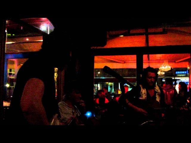 Nro.83 - Juhlat Nousuveden Aikaan (acoustic)