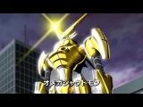 Kouji Wada & Takayoshi Tanimoto - Evolution & Digixros ver. TAIKI (Subbed AMV) [HD]