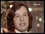 JEAN FRANCOIS MICHAEL- Je pense a toi - 1970 ( Batisti- Mogol- Harvel )