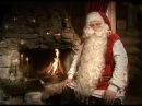 Joulupukin terveiset olkaa kiltisti Korvatunturi Joulupukki Joulupukin pajakylä