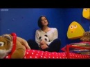 Kym Marsh - CBeebies Bedtime Stories - Otto the Book Bear by Kate Cleminson