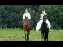 DEMO WEDDING - VICTOR JULIA JUNE 2012 PARTYZON.BY videographer IGOR KOSENKOV