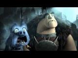 Chasseurs de dragons - Bande annonce (VF)