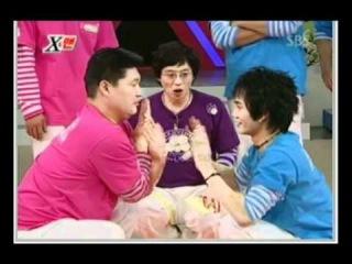 Funny Clap Game (feat. Yoo Jae Suk) (ENG SUB)