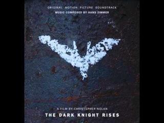 The Dark Knight Rises OST - 5. Underground Army - Hans Zimmer