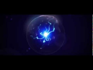 Arc Reactor 3D visualization