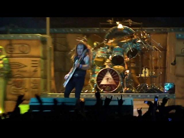 Iron Maiden The Trooper HD 1080p English Russian Subtites Кавалерист